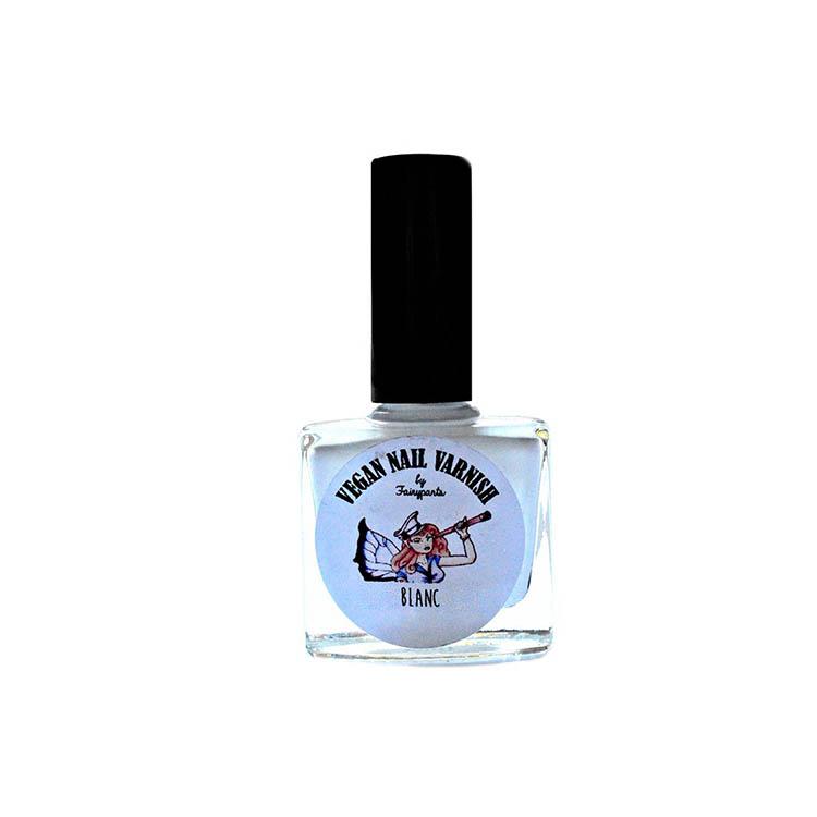 Blanc Paintbox Gel Nail Varnish