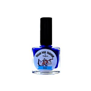 Bleu Paintbox Gel Nail Varnish