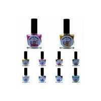 Holographic Nail Varnish Gift Set