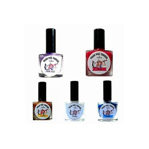 Mix and Match Nail Varnish Gift Set