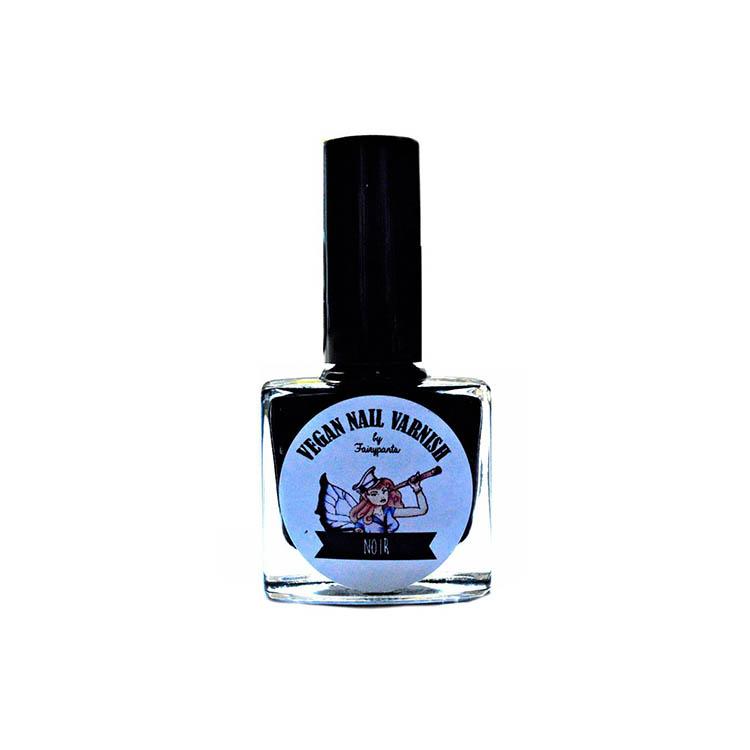 Noir Paintbox Gel Nail Varnish