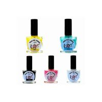 Texture Nail Varnish Gift Set