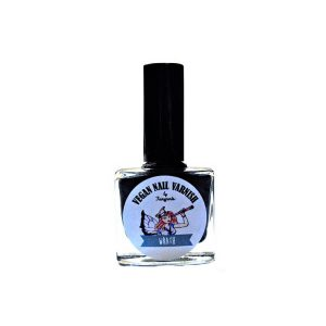 Wrath Dark Metallic Nail Varnish