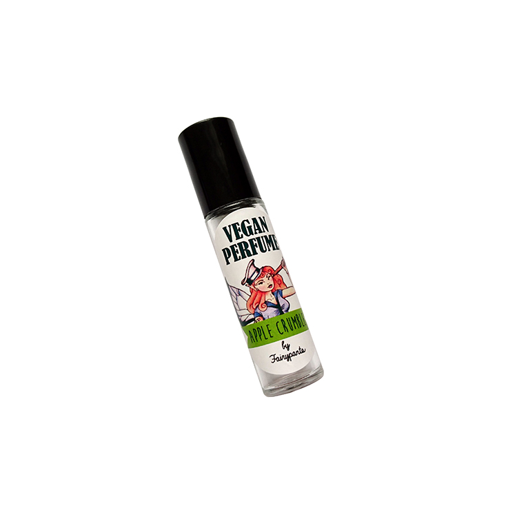 Apple Crumble Roll-on Perfume
