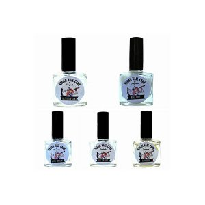Deluxe Nail Care Gift Set