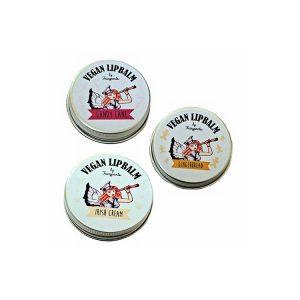 Festive Lip Balm Gift Set