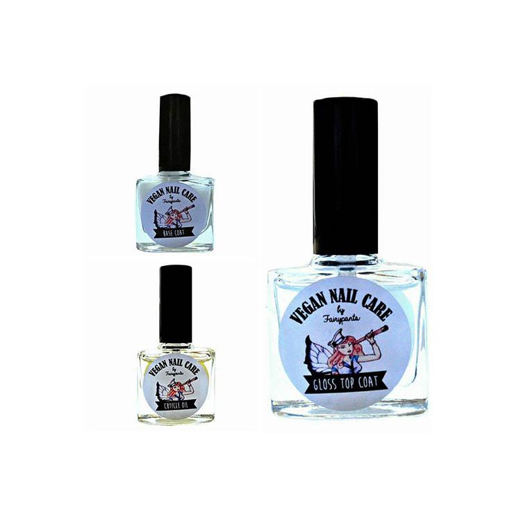 Mini Nail Care Gift Set