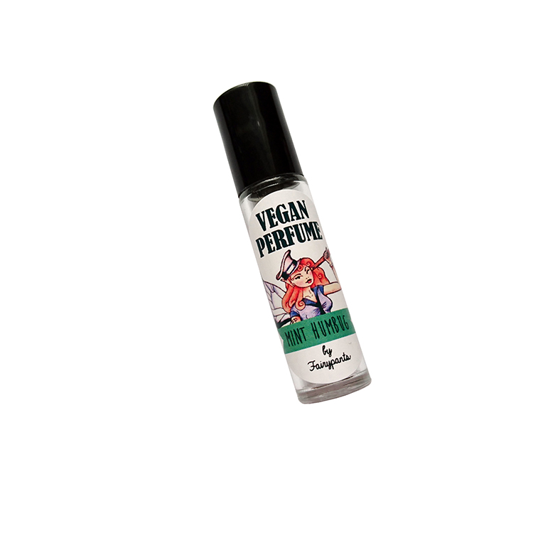 Mint Humbug Roll-on Perfume