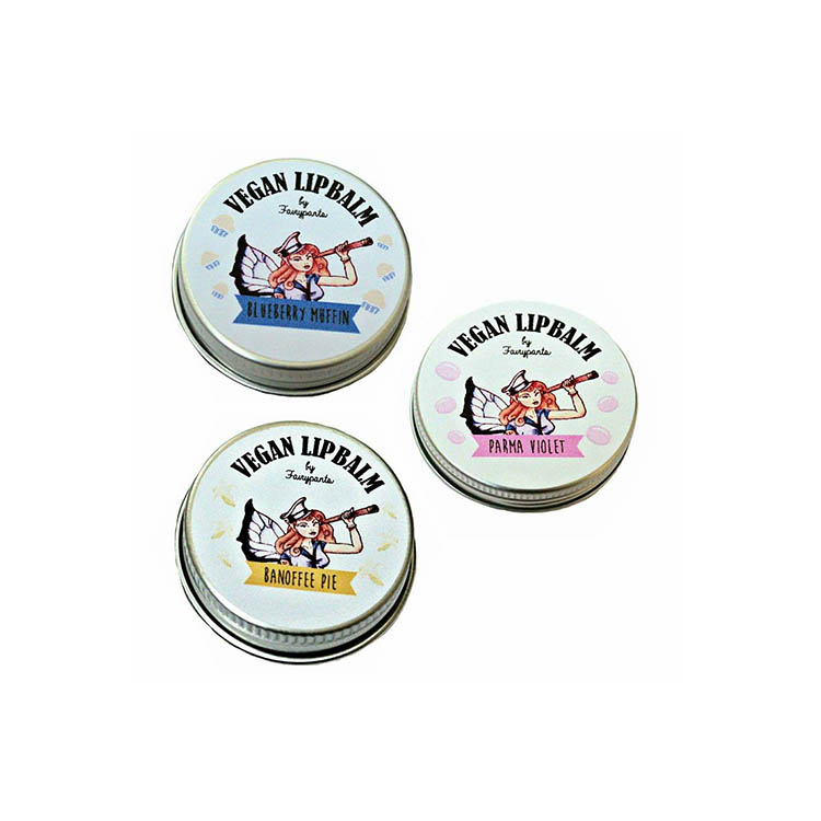 Mix and Match Lip Balm Gift Set