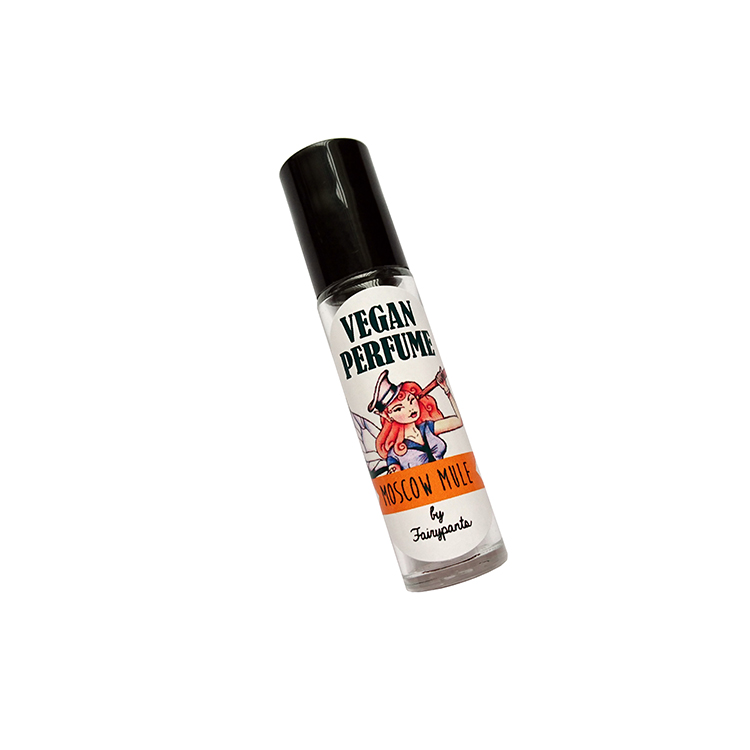 Moscow Mule Roll-on Perfume