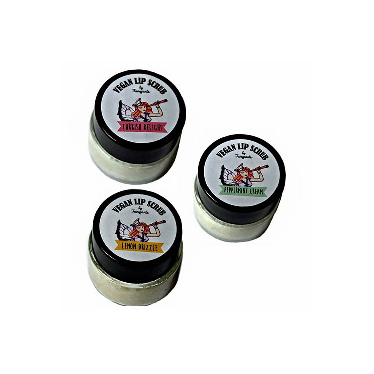 Original Lip Scrub Gift Set