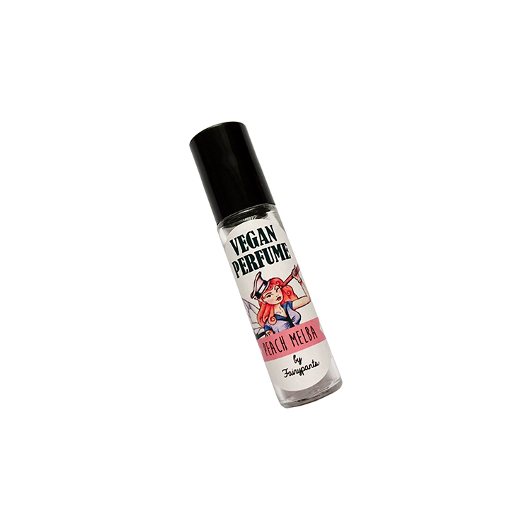 Peach Melba Roll-on Perfume