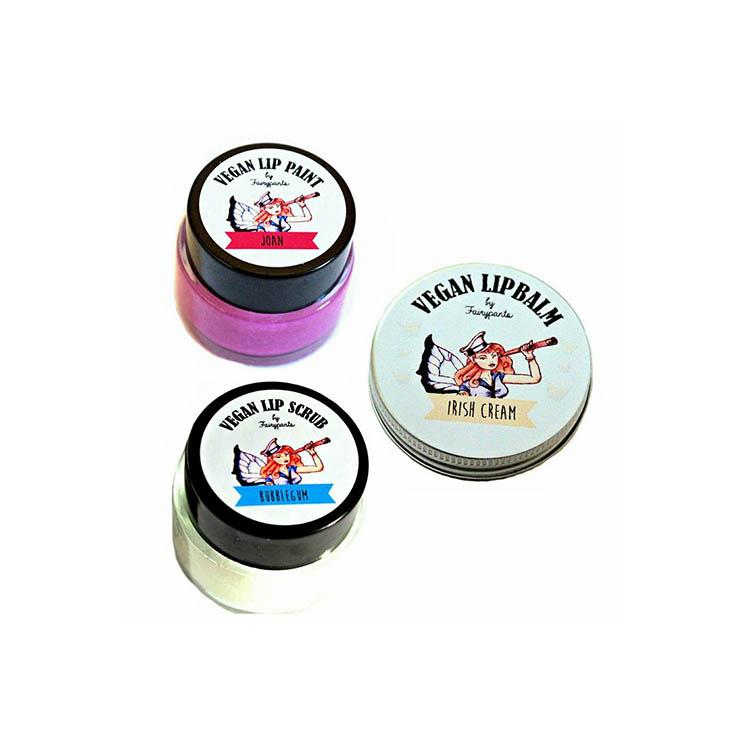 Lip Kit Gift Set