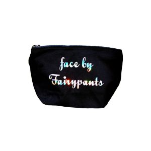 FacebyFairypants Cosmetic Bag